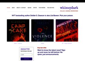 whimsydark.com