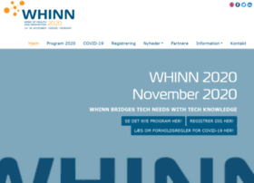 whinn.dk
