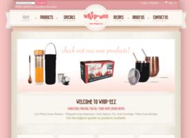 whipeez.com