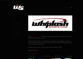 whiplashsports.com