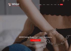 whiplr.com