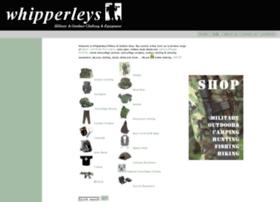 whipperleys.co.uk