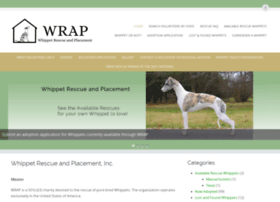 whippet-rescue.com