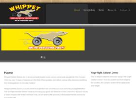 whippetds-dev.evhmarketing.com