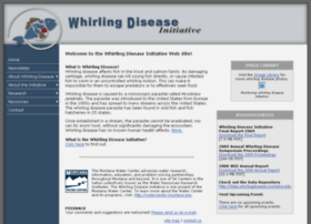 whirlingdisease.montana.edu