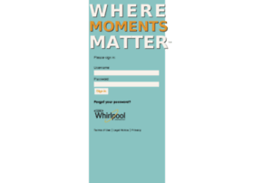 whirlpool.service-now.com
