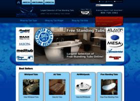 whirlpoolbathtubs.com