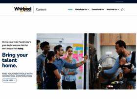 whirlpoolcareers.com
