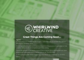 whirlwind-creative.com