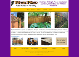 whirlwindfence.com