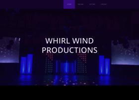 whirlwindsound.com