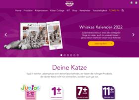 whiskas.de