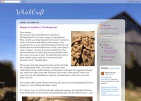 whiskcraft.blogspot.ca