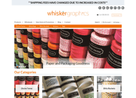 whiskergraphics.com