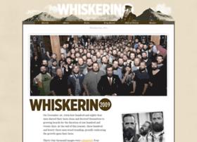 whiskerino.org