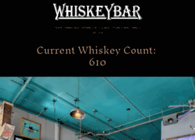 whiskeybardenver.com