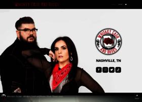 whiskeycashandroses.com