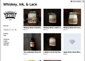 whiskeyinkandlace.storenvy.com