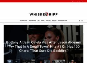 whiskeyriff.com