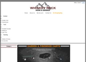 whiskeyrock.com