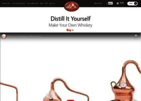 whiskeystill.net