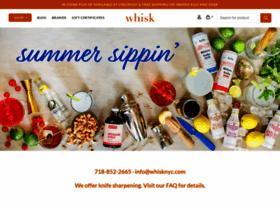 whisknyc.com