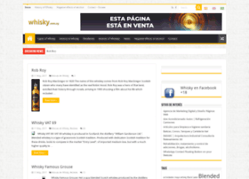 whisky.com.uy