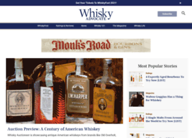 whiskyadvocateblog.com