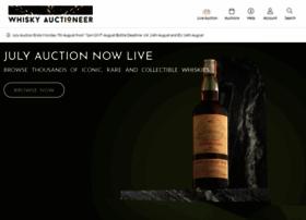whiskyauctioneer.com
