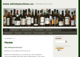 whiskyauctions.eu