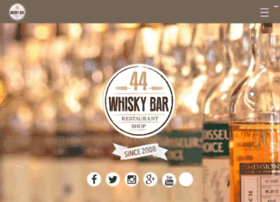 whiskybar44.sk