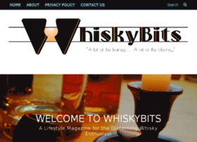 whiskybits.com