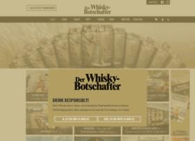 whiskybotschafter.com