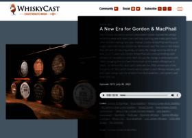 whiskycast.com