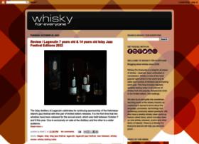 whiskyforeveryone.blogspot.co.uk