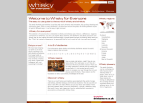 whiskyforeveryone.com