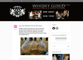 whiskyguild.com