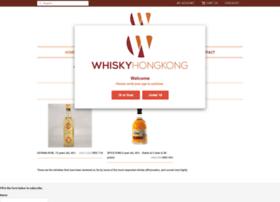 whiskyhongkong.com.hk