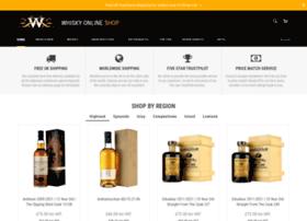 whiskyonline-shop.com