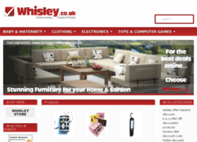 whisley.co.uk