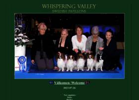 whispering-valley.com