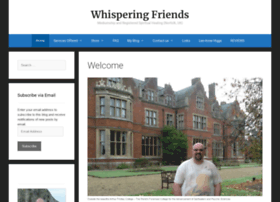whisperingfriends.co.uk