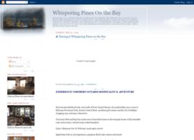 whisperingpinesonthebay.blogspot.com