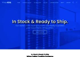 whisperkool.com