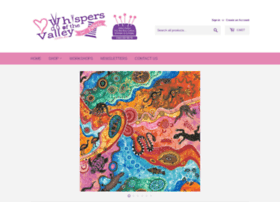 whispersofthevalley.com.au