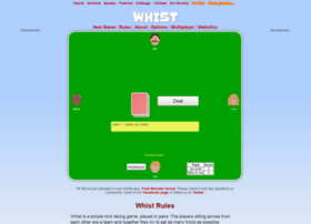whist-cardgame.com