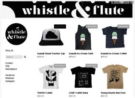 whistleandflute.storenvy.com
