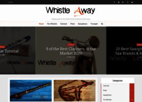 whistleaway.com