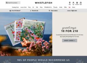 whistlefish.com