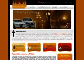 whistler-limo.ca